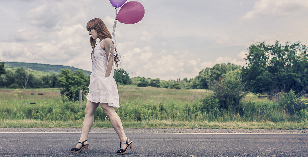 Cloud Walkers – reducing the discomfort of wearing high heels