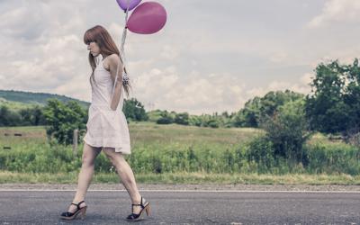 Cloud Walkers – reducing the discomfort of wearing high heels