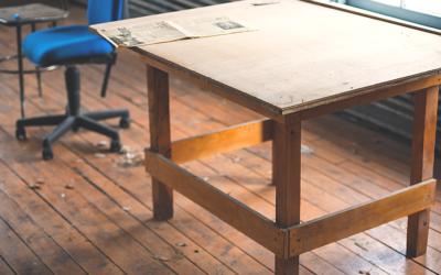 Hempniture – reinventing furniture
